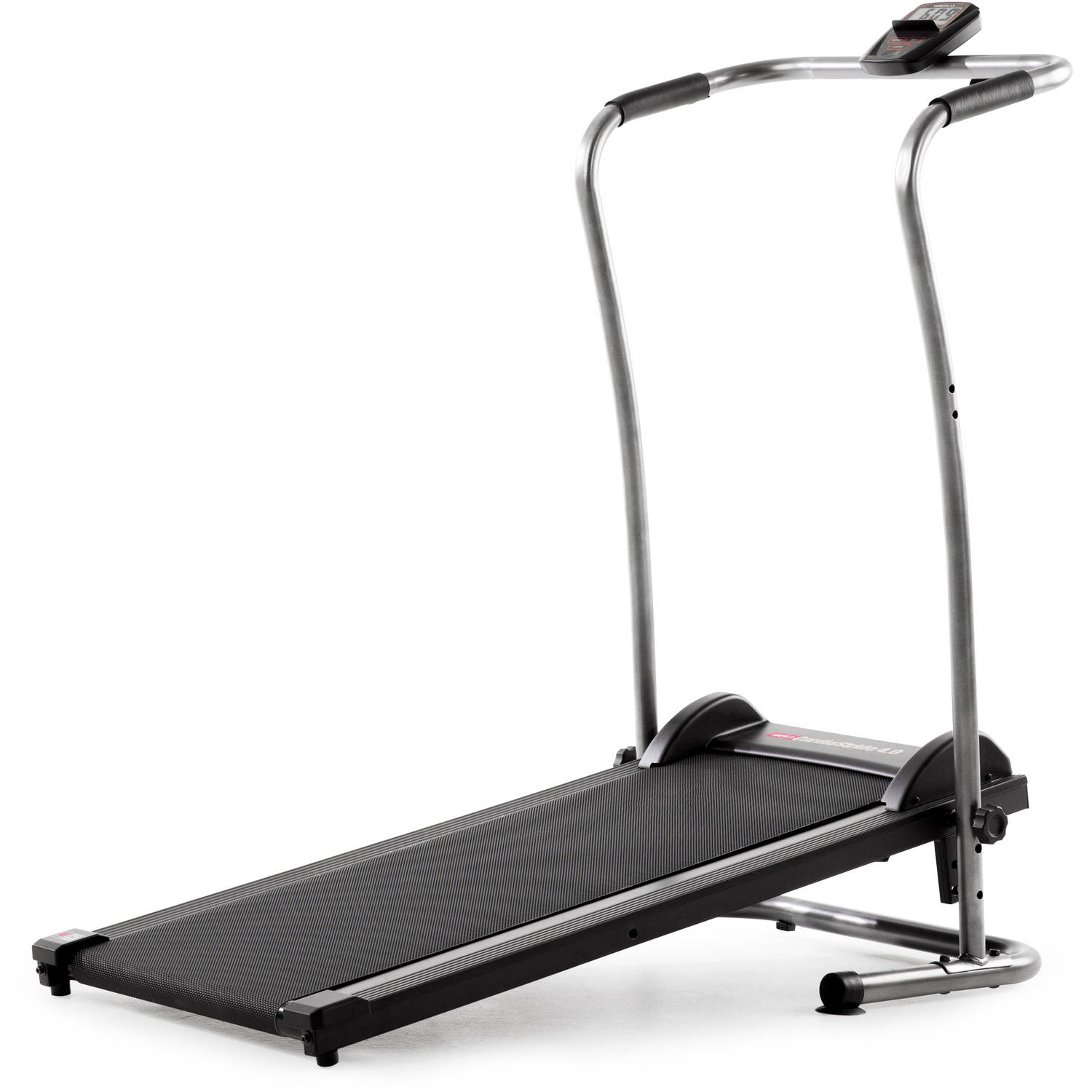 Weslo Cardiostride 4 0 Review Weslo Manual Treadmill